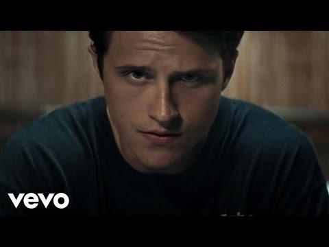 Shane Harper Like I Did pop music videos 2016