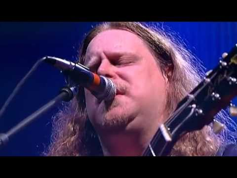 Govt Mule - Banks Of The Deep End