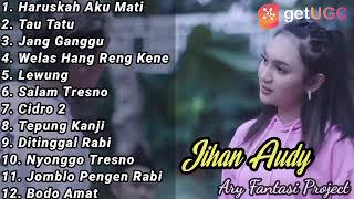 Download lagu Jihan Audy ft. Fayz Luluk