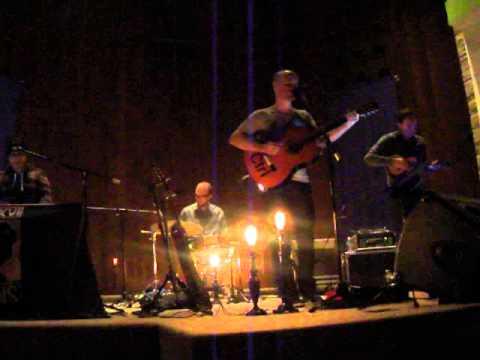 Derek Webb - Cant Sleep