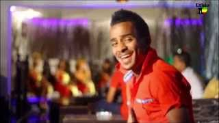 Yemane Sibagadis - Gizew - (Official Music Video) ETHIOPIAN NEW MUSIC 2014
