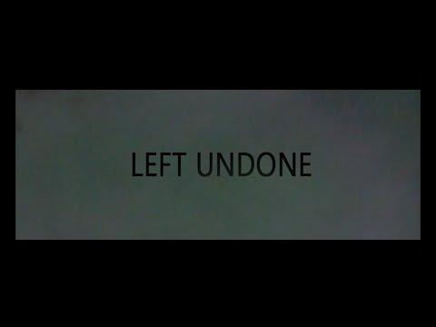 Left Undone (2013)