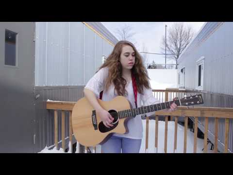 Country Music Made Me Do It - Courtney Kane (Meghan Patrick cover) MP3