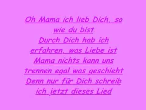 F-raz - Mama Lyrics