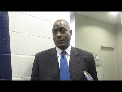 Inside the Inquirer: Postgame presser with Atlanta Dream head coach Michael Cooper 6.11.15