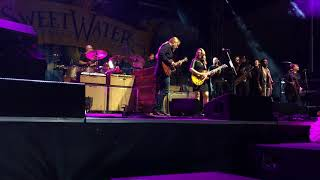 Tedeschi Trucks Band 34 Part Of Me 34 4 21 2018 Sweetwater 420 Fest Atlanta