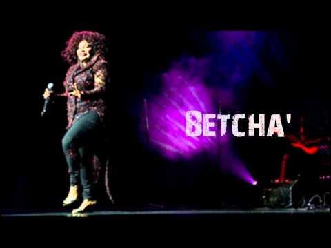 Chaka Khan - Betcha I