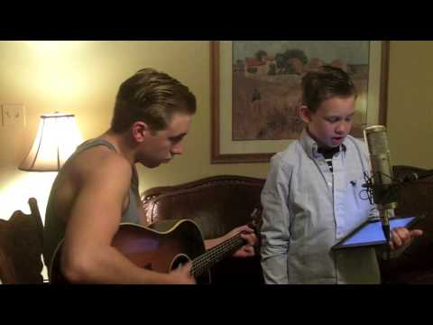 &quot;Only the Young&quot; Brandon Flowers Cover