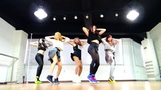 4MINUTE Whatcha Doin Today Dance Cover by Barbie Girls