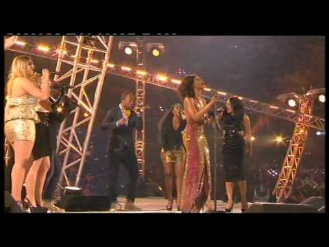 Beverley Knight - I Am What I Am - Live at London 2012 Paralympics Opening Ceremony 290812.flv