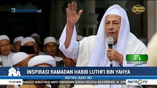 Download Lagu Inspirasi Ramadan - Habib Luthfi Bin Yahya (1) Gratis STAFABAND