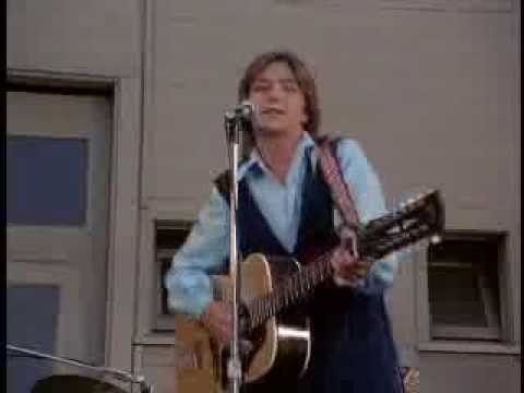 Partridge Family - Only A Moment Ago
