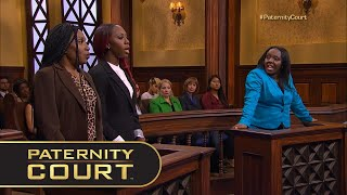 Mother v. Mother! (Full Episode) | Paternity Court