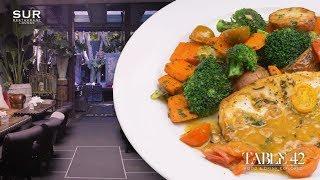 SUR: The Restaurant Behind Bravo TV's Hit Reality Show Vanderpump Rules
