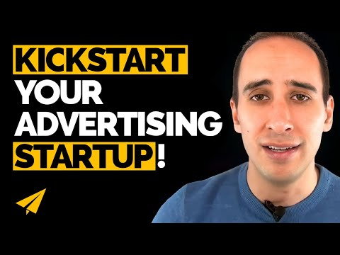 Start Up Business - How to launch a new advertising start up - Ask Evan