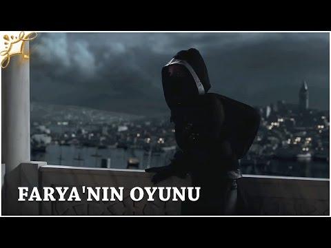 Muhteşem Yüzyıl Kösem Yeni Sezon 3.Bölüm (33.Bölüm) | Farya'nın oyunu