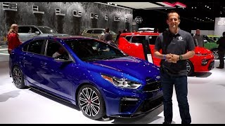 Is the 2020 Kia Forte GT the BETTER buy over a Honda Civic Si?