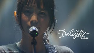 Miwa Delight 34 Ballad Collection 34 Tour 2016 Graduation A60fps