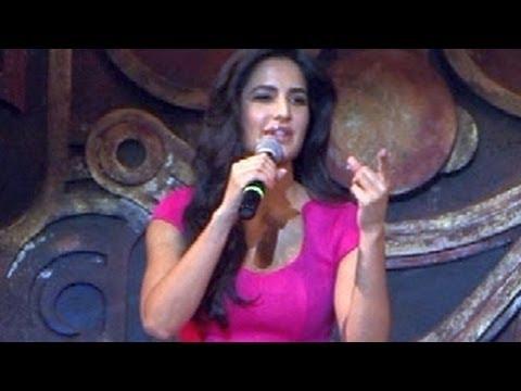 Katrina Kaifs SHOCKING REACTION on her BIKINI photos