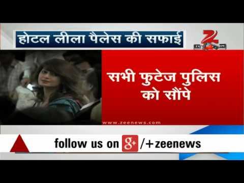 Sunanda Pushkar murder: Delhi Police sends notice to Shashi Tharoor