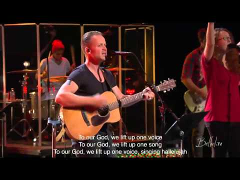 Brian Johnson - To Our God - From A Bethel TV Worship Set