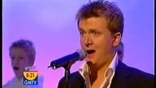 Watch Aled Jones O Little Town Of Bethlehem video