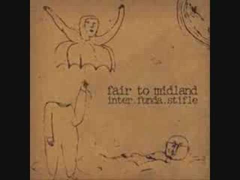 Fair To Midland - Granny Niblo