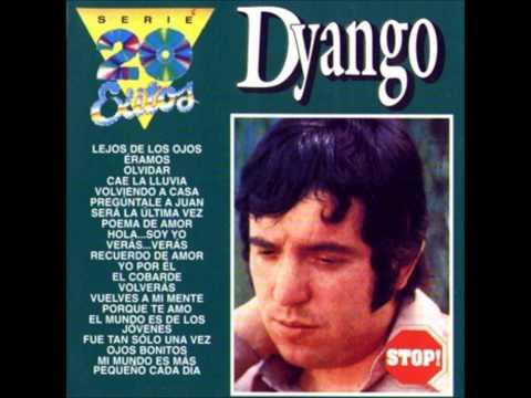 Tan Lejos    Dyango  ( 20 Exitos ) video