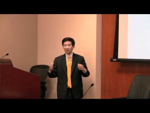 Palo Alto Corporate Attorney Douglas Y. Park: Bringing business strategy into legal advice