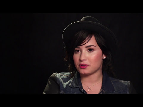 Demi Lovato - The Story of DEMI | Episode 1