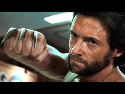 Top 10 Superhero Movie Weapons video