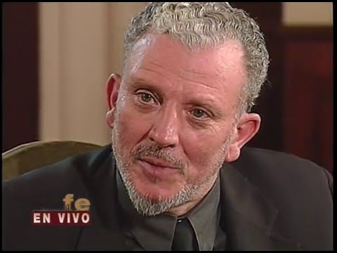 Nuestra Fe en Vivo - Kiko Argüello - Movimiento Neocatecumenal - 01-27-2003