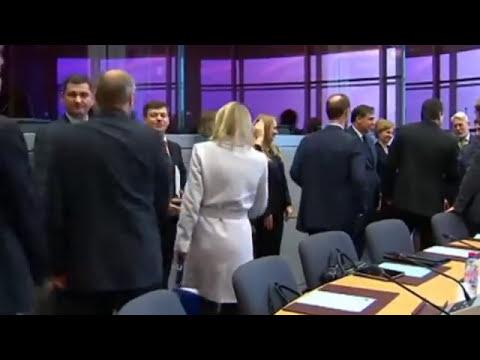 EU-Ukraine Association Council: EU leaders say aid is directly linked to Kyiv reform efforts