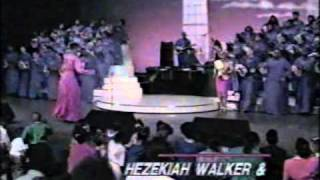 Watch Hezekiah Walker Jesus Is The Light video