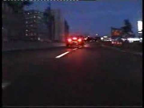 Getaway In Stockholm 2 - Supra and Cosworth ---- PART 1