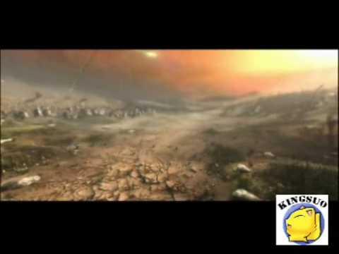 Die Horde rennt - Warcraft Video
