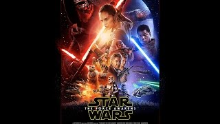 Episodul 50 - Star Wars Episode 7 - The force awakens Review