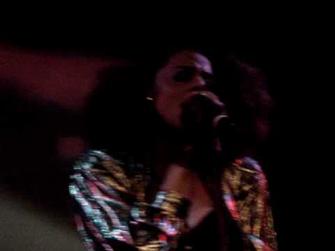 Marsha Ambrosius Late Night/Early Morning Music Videos