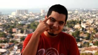 Santa RM - El Rap Es Un Trabajo Duro (Videoclip Oficial)
