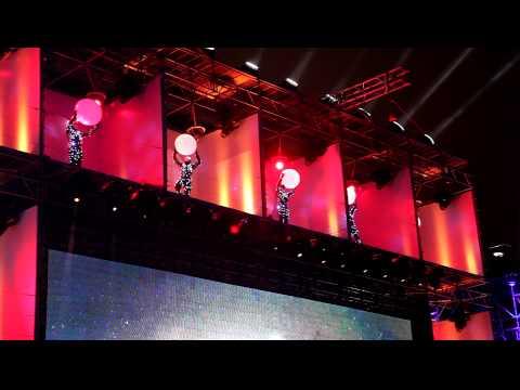 Открытие Московского Международного фестиваля КРУГ СВЕТА 21 10 2011 MVI 3962