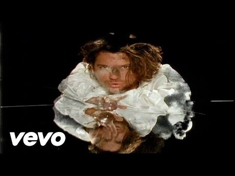 Inxs - Not Enough Time
