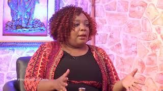 Woman Without Limits - Joy Brenda Mbivo (PART 1)
