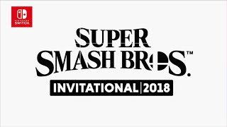 Super Smash Bros Ultimate E3 Invitational LIVE with Erickson Gaming!