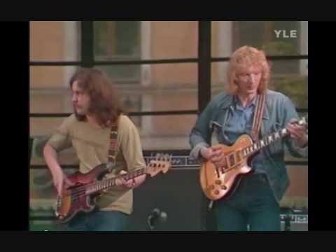 Pekka Pohjola - Nipistys Part One (live 1981)