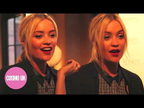 Laura Whitmore's beauty tips