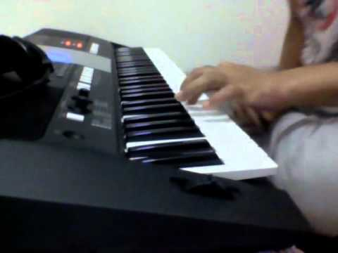 Hazaar Rahein (Thodi Si Bewafai) piano cover Kayjix