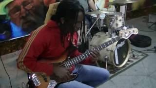 download musica Marcio Andrene Solo Slap a Ponteio Edu Lobo