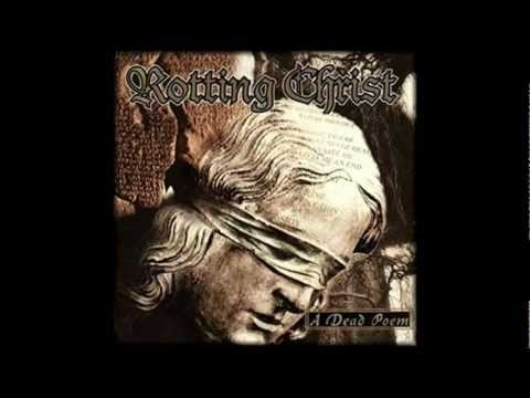 Rotting Christ - Semigod
