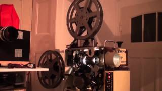 35mm kinofilm for Mp30 projector