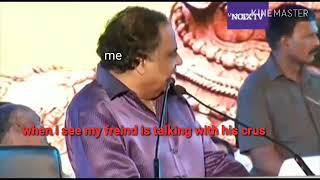 Ambi anna funny dialogue subscribe for more trolls